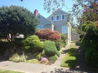 2530 29th Ave W , Seattle WA