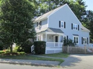 105 Mink Run Rd , Wilmington MA