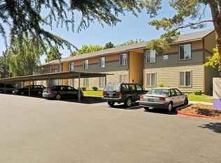 ... East Reno; The Element Apartments