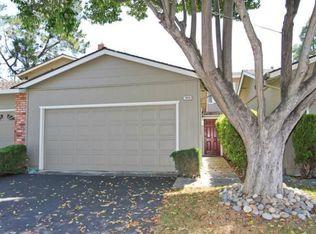 1409 Wildrose Way , Mountain View CA