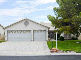 5316 Rim View Ln , Las Vegas NV