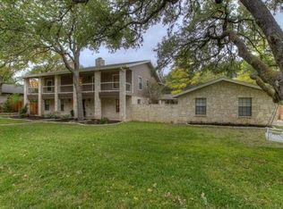 9815 Mandeville Cir , Austin TX