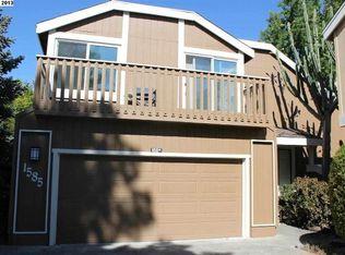 1585 Denkinger Rd , Concord CA