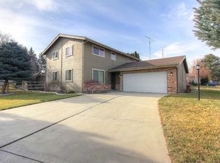 11745 W Tioga St , Boise ID