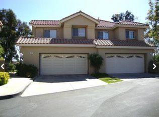 237 Encantado Cyn , Rancho Santa Margarita CA