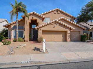5926 W Louise Dr , Glendale AZ