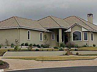 26605 Hunters Grove Ct , Spicewood TX