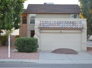 698 N Country Club Way , Chandler AZ