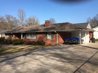 507 Barbara Ave , Dalton GA