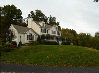 831 Fish Rock Rd , Southbury CT