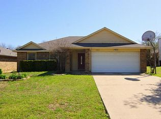 1321 Homestead St , Flower Mound TX