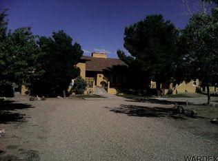 9370 N Avenida Obregon , Kingman AZ