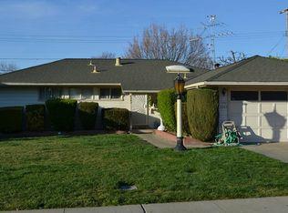 2343 Glendenning Ave , Santa Clara CA