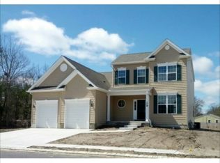108 Captain Giglio Way , Forked River NJ