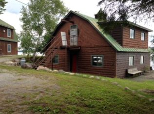 570 ANTLERS RD , RAQUETTE LAKE NY