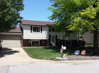 3135 N Bayberry St , Wichita KS