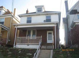 949 Fordham Ave , Pittsburgh PA