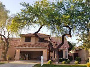 6634 E Saddleback St , Mesa AZ