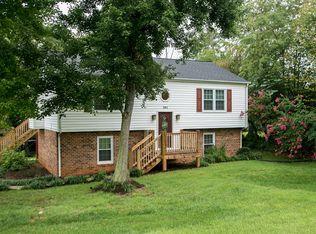 591 Leesville Rd , Lynchburg VA