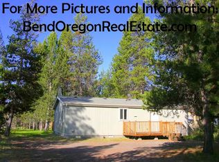 55987 Wood Duck Dr , Bend OR