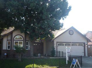 3316 Esterbrook Way , Antelope CA