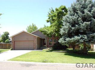 2281 Windwood Ct , Grand Junction CO