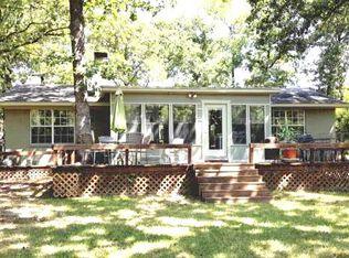 232 Cedarwood Dr , Enchanted Oaks TX