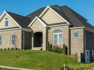 13513 Pointview Ct , Louisville KY