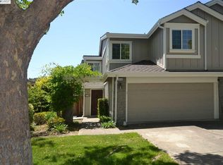 2115 Shady Creek Pl , Danville CA