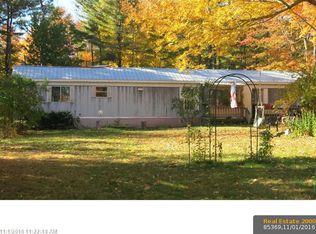 561 Ballards Ridge Rd , Sanbornville NH