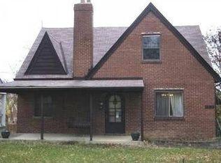 5542 Samver Rd , Cincinnati OH