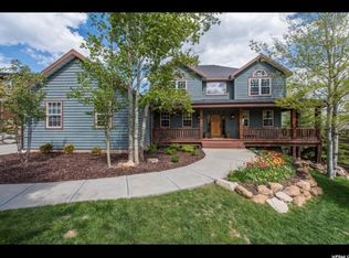 8842 Saddleback Rd , Park City UT