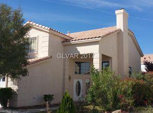 3735 Lipan Point St , Las Vegas NV
