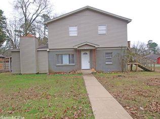 3801 West St , Little Rock AR