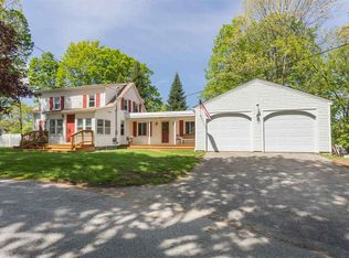 22 Fairview Ave , Dover NH