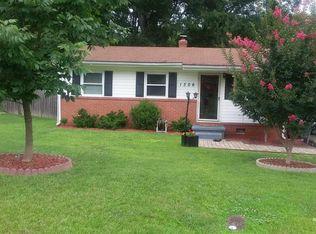 1306 Kelly Rd , Garner NC
