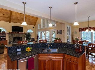 Kitchen Design Yarmouth Maine 37 forest ridge dr, north yarmouth, me 04097 | zillow