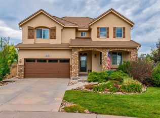 10685 Wynspire Rd , Highlands Ranch CO