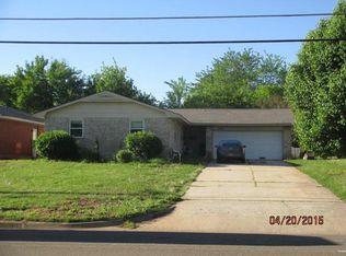 316 NE 63rd St , Oklahoma City OK