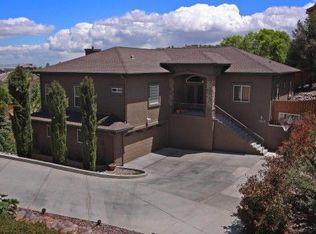 1513 Majestic Way , Prescott AZ