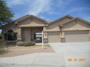 10828 E Dartmouth St , Mesa AZ