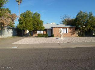 3311 N 17th Dr , Phoenix AZ