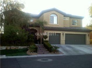 11562 Bollinger Ln , Las Vegas NV