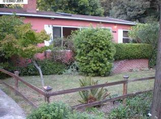 7505 Woodrow Dr , Oakland CA