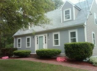 334 Country Way , Scituate MA