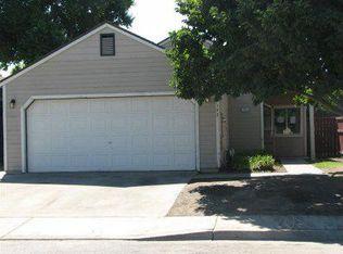 177 Odessa Way , Oakdale CA