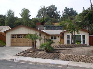 7226 Keighley St , San Diego CA