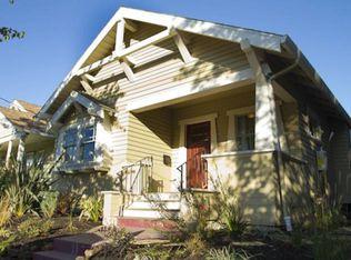 6206 Baker St , Oakland CA