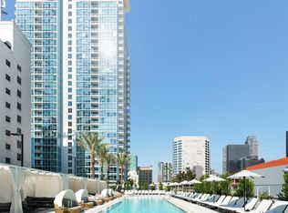 level furnished living downtown los angeles apartments los angeles