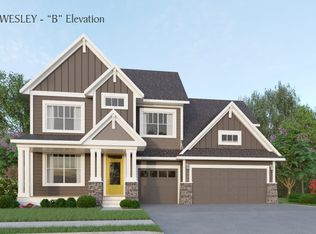 The Wesley Heritage Collection Plan Village Preserve Robert Thomas Homes Lake Elmo Mn 55042 Zillow